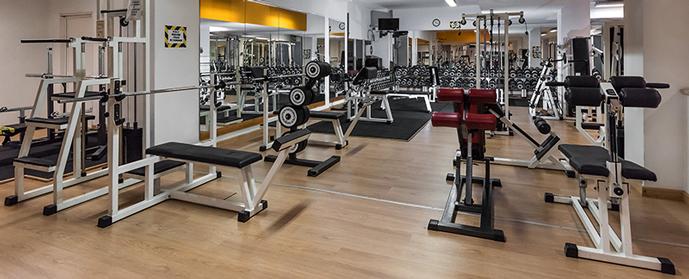 Overload Gym