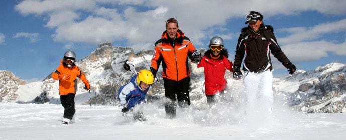 Campocatino - Ski Area