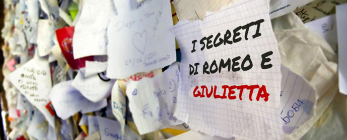 I Segreti di Romeo e Giulietta - Play the City