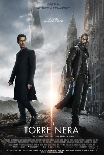 La torre nera
