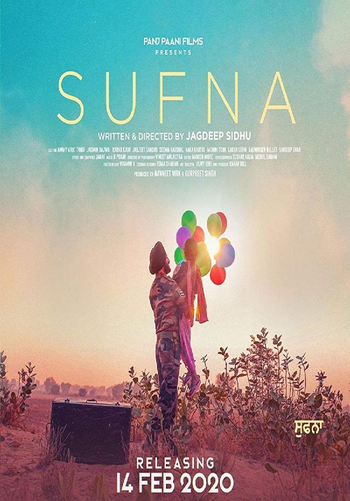 Sufna (Versione Originale)
