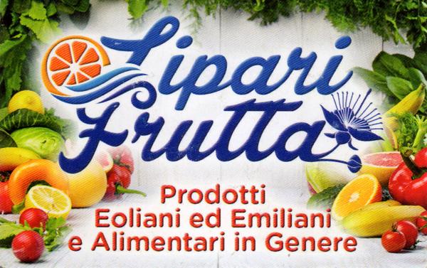 Lipari Frutta