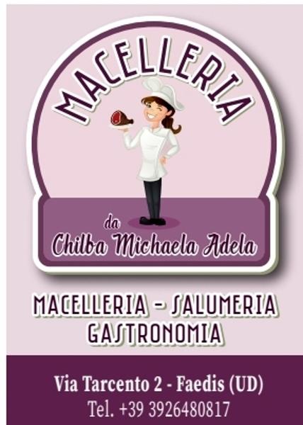 Macelleria da Chilba Mihaela Adela