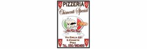 Pizzeria Chimenti Special