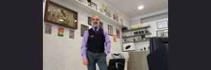 Barber Shop San Lazzaro