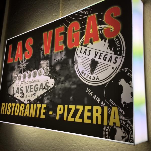 Pizzeria Las Vegas