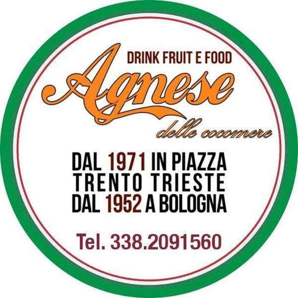 """""""Agnese"""": gelato e cibo di qualità"""