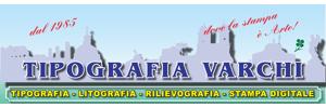Tipografia Varchi
