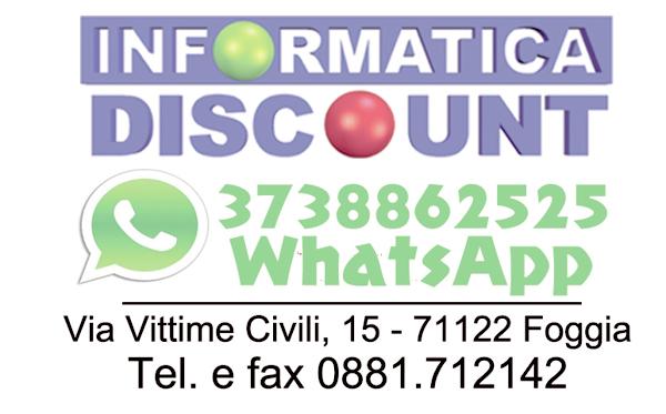 Informatica Discount