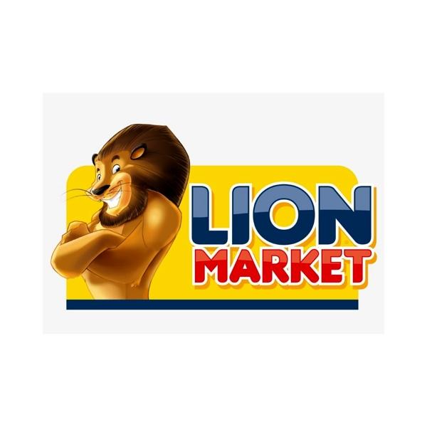 Lion market
