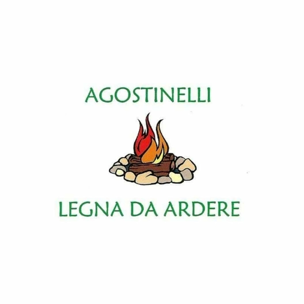 Legna da ardere Agostinelli
