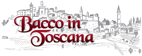 Bacco in Toscana