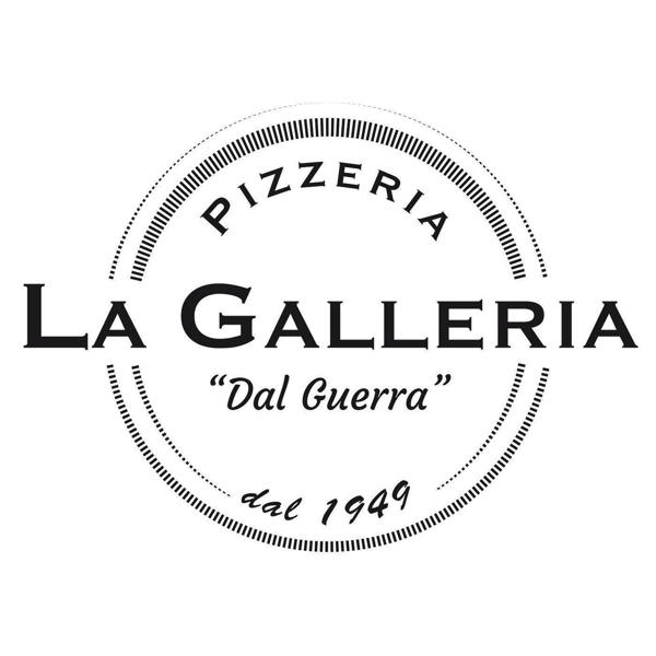 """Pizzeria La Galleria """"dal Guerra"""""""